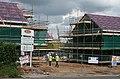 Cranmore, new housing - geograph.org.uk - 915361.jpg