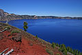 Crater Lake Wizard Island Red Scoria.jpg