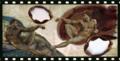 Creation of god de theism hendrik pretorius.png