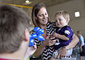 Creech Airmen honor their military kids 150423-F-YX485-040.jpg