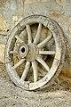 Croatia-00615 - Old Wagon Wheel (9372896084).jpg
