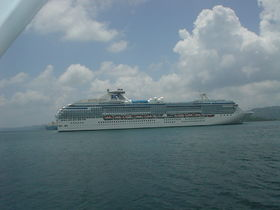 Image illustrative de l'article Coral Princess