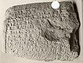 Cuneiform cylinder- inscription of Nabonidus describing work on Ebabbar, the temple of the sun-god Shamash, at Sippar MET ss86 11 52.jpeg