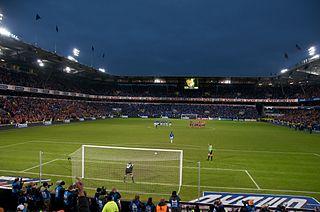 2009 Norwegian Football Cup Final