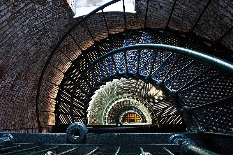 circular stairss