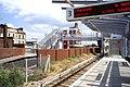 Custom House DLR station, 1994.jpg