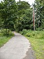 Cycleway to Baptist Lane - geograph.org.uk - 865984.jpg