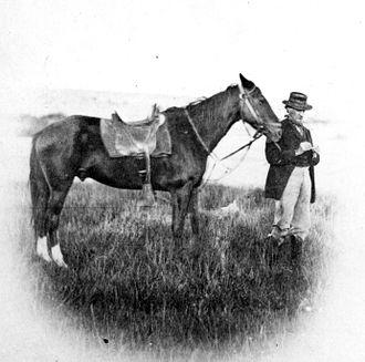 Cyrus Thomas - Cyrus Thomas - During 1870 Hayden survey
