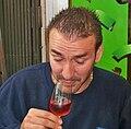 Dégustation - humer le vin.JPG