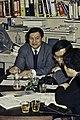 Délégation Chinoise à l'INRA de Versailles-21-cliche Jean Weber.jpg