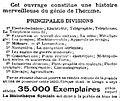 Détail de la publicité pour La Bibliothèque pour tous - Mentionne la photosculpture - Le Petit Parisien - 27 mai 1908 - page 6.jpg