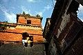 DG 84 - 09 dhubal hati land lord house 18 century NAOGAON IMG 2825.jpg