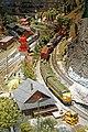 DSC00623 - Model Train (Leaving Museum) (48167640217).jpg