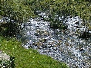 Río Sant Nicolau