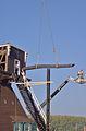 DSC 4130 Molen Laaglandse Molen staartbalk.jpg