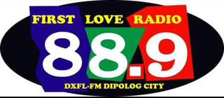 DXFL Radio station in Zamboanga del Norte, Philippines