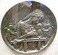 Da donatello, madonna chellini, placchetta, post 1456, 02.JPG