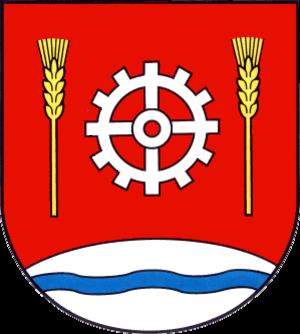 Dägeling - Image: Daegeling Wappen