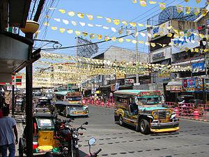 Dagupan - Perez Boulevard