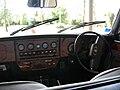 Daimler Limousine dashboard.jpg