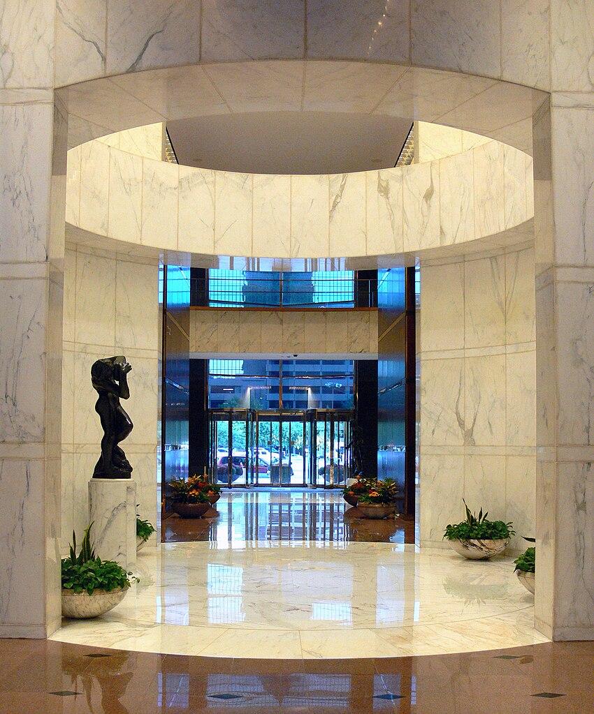 File:Dallas Crow Center 22 Rodin Meditation 2.jpg ...