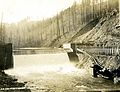 Dam and Fish Ladder, Cazadero, Ore. (8113535331).jpg