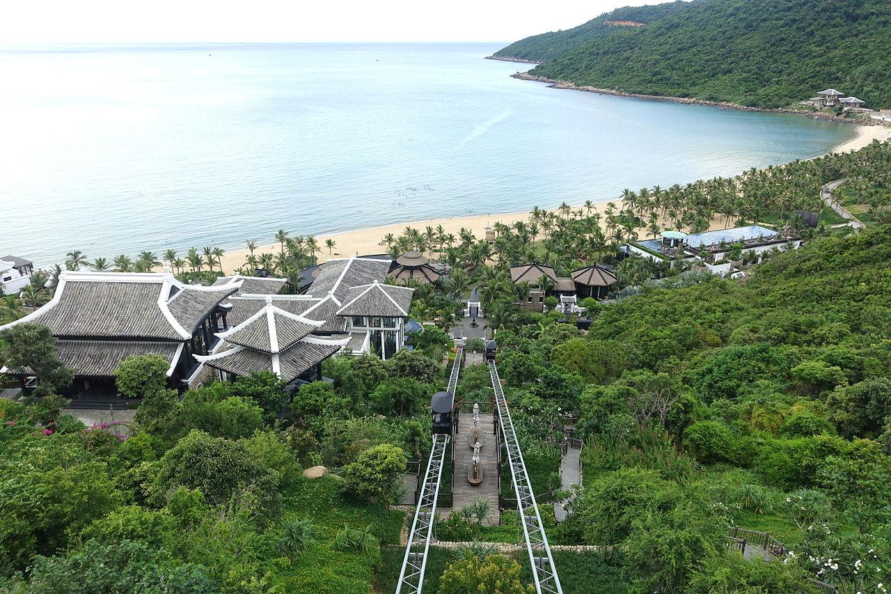 Danang Resort And Spa