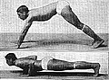 Dand, Dund, Hindu push-up, Figures 1 and 2.jpg