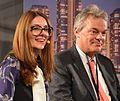 Danica Kragic och Edvard Moser.jpg