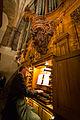 Daniel Leininger culte installation Christian Albecker Strasbourg Saint-Thomas 9 février 2014 58.jpg