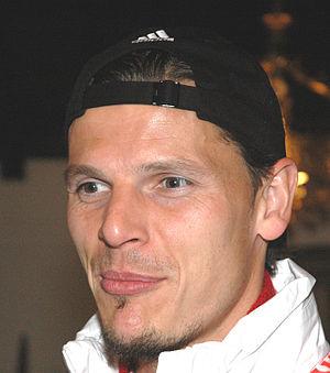 Daniel Van Buyten - Van Buyten in 2013