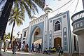 Dargah Gate, Shah Jalal (R) Majar Sharif (3050040910).jpg