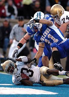 Darius Walker American football running back