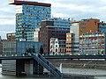 Das Colorium im Düsseldorfer Medienhafen - panoramio.jpg