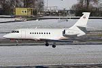 Dassault Falcon 2000, Rabbit Air JP6774242.jpg