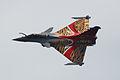 Dassault Rafale del Rafale Solo Display del 1-7 Escadron de Chasse Provence del Armée de l'Air de Francia (14748735083).jpg