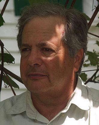 David F. Noble - Noble in 2010