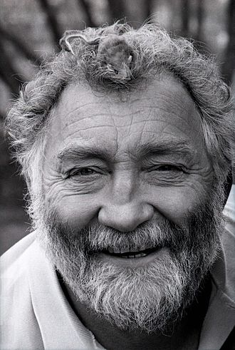 David Bellamy - Bellamy in 1981