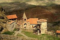David Gareja monastery complex.jpg