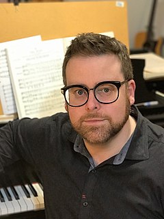 David Ludwig (composer) American composer of classical music (born 1972)