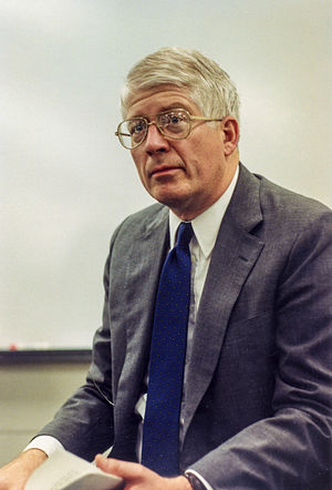 David Price (American politician) - Price in 1992