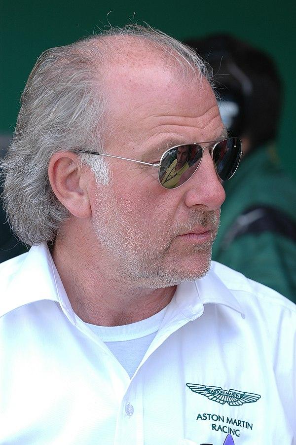 David Richards Racing
