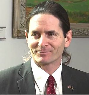 People's Climate March (2017) - David Zuckerman, Lieutenant Governor of Vermont, is scheduled to speak at the demonstration in Montpelier.