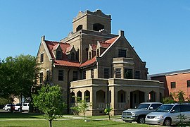 DeRidder, Louisiana - Wikipedia, the free encyclopedia