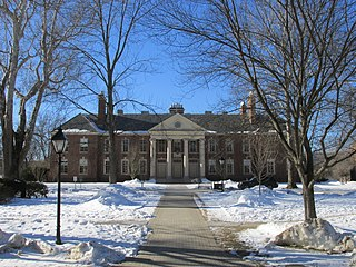 Deerfield Academy Independent, boarding and day school in Deerfield, Massachusetts, United States