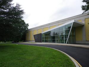 Delaware Museum of Natural History - Museum in 2010