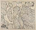 Delflandia, Schielandia et circumjacentes insulae ut Voorna, Overflackea, Goerea, Yselmonda et... - CBT 6605471.jpg