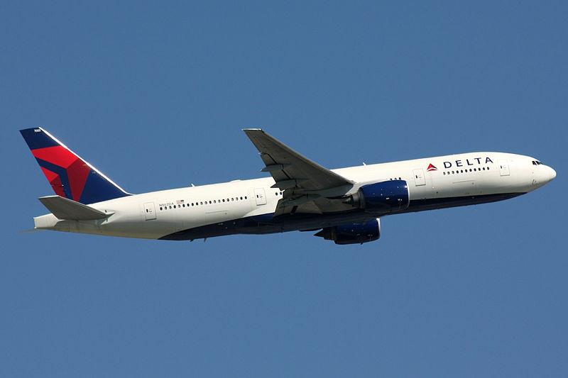 File:Delta Airlines Boeing 777-200 N862DA.jpg