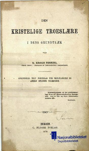File:Den kristelige Troeslære.djvu