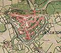 Dendermonde, Belgium ; Ferraris Map.jpg